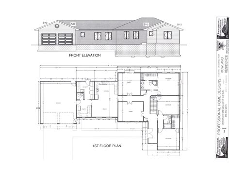 3 bedroom rectangular house plans rectangular house plans nz house plans