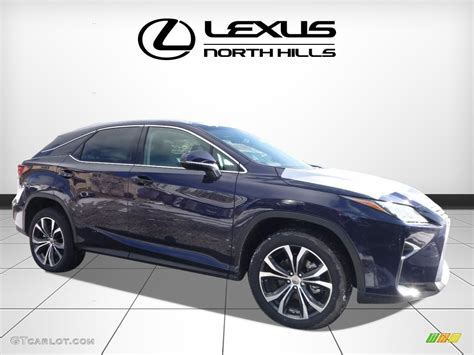 nightfall mica lexus 2017 nightfall mica lexus rx 350 awd 118482873 photo 6