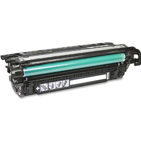 Toner Hp Ce260a 647a Black ce260a hp color laserjet cm4540 toner 647a black