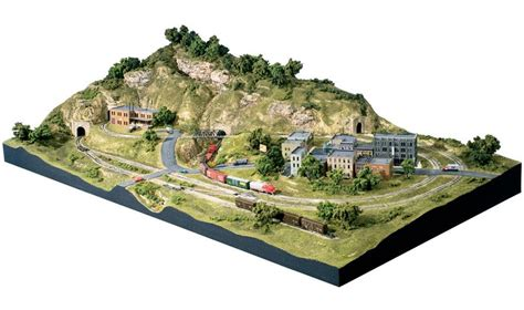 miniature scale model for house plan and layout architectural interior models buy small n scale model railroad layouts ho scale track layout