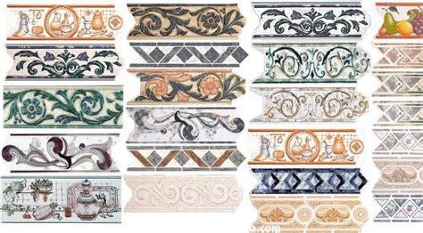 cenefas ceramica cenefas listellos y z 243 calos ceramicos en pisos cer 225 micos