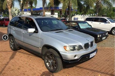 2001 Bmw X5 3 0 by 2001 Bmw X5 3 0 A T Cars For Sale In Gauteng R 79 900 On