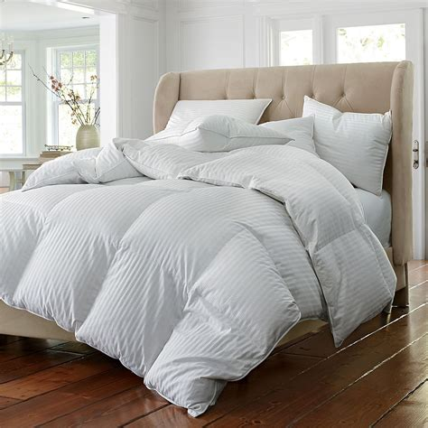 down goose comforter royal hotel collection white goose down comforter by 800