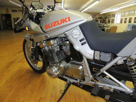 Suzuki Katana 1000 For Sale School 1982 Suzuki Katana 1000 Sportbikes For Sale