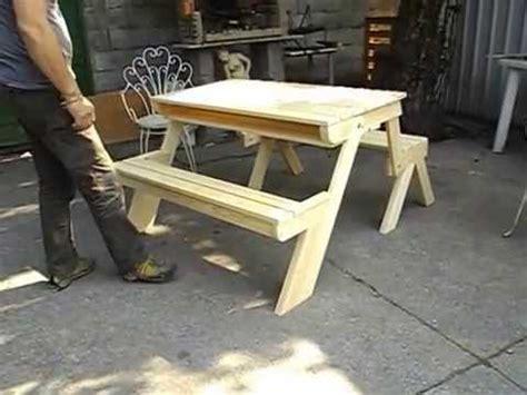 panca tavolo tavolo panca detto fatto paolone allestimenti
