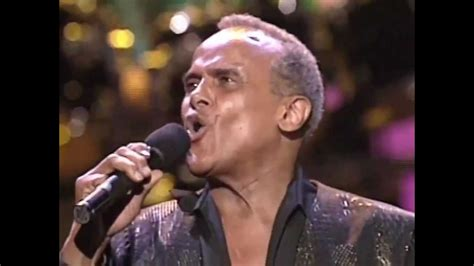 boat song please harry belafonte banana boat song live 1997 youtube