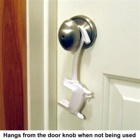 Toddler Proof Door Knob Covers by Door Knob Covers Child Proof Www Imgarcade