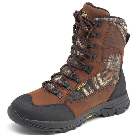 s rocky 174 8 quot 800g thinsulate hunter 4130 boots