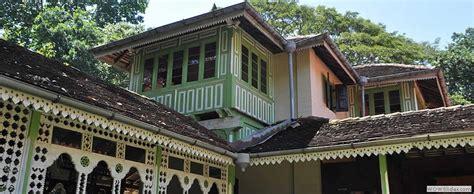 Home Courtyard maduwanwela walawwa nobleman s house