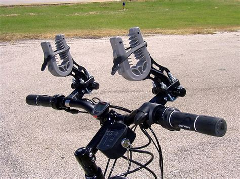 Topi Trucker Bike Stand 2w sorry newt you can put a gun rack on a bicycle midwest energy news