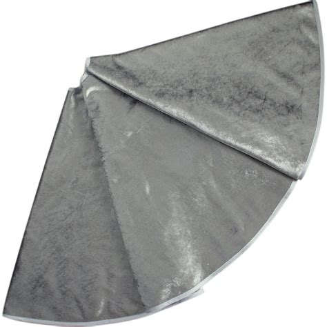 online get cheap silver tree skirt aliexpress com