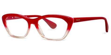 pr 03qv shop prada cat eye eyeglasses at lenscrafters