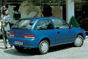 Suzuki Gls Suzuki 1 0 Gls 1996 Parts Specs