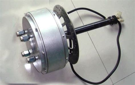 motor hub sell car brushless hub motor id 10814893 from yongkang