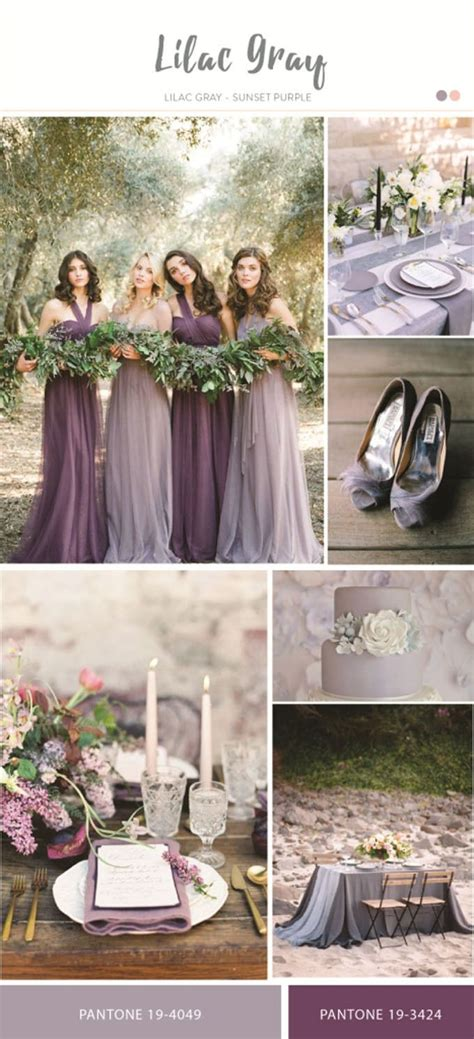 april wedding colors 2017 17 best ideas about lilac wedding colors on pinterest lilac wedding themes lilac wedding