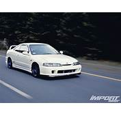 2001 Acura Integra Type R  Import Tuner Magazine