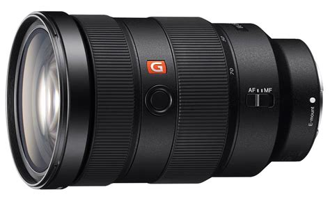 Sony Lens G sony g master lens 24 70mm 70 200mm f 2 8 gm and the 85mm