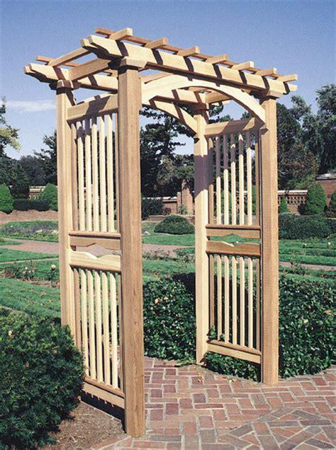Trellis Structures The Arbor By Trellis Structures