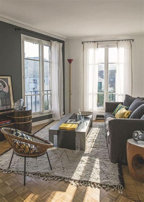 Voilages Ikea 208 by Les 25 Meilleures Id 233 Es De La Cat 233 Gorie Rideaux Salon Sur