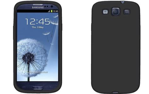 Soft Jelly Samsung Galaxy S3 samsung galaxy s3 soft review roundup