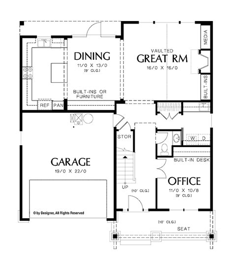 cost effective house floor plans idea home and house