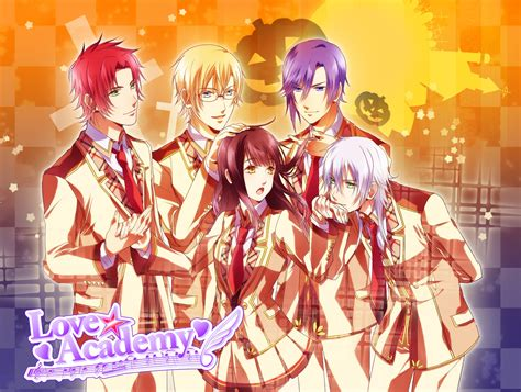 anime harem list koi gakuen image 1623700 zerochan anime image board