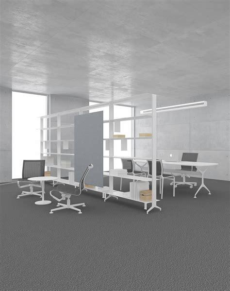 libreria a soffitto libreria a giorno componibile con fissaggio pavimento