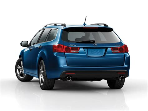 ultimate machines acura tsx sport wagon 2011