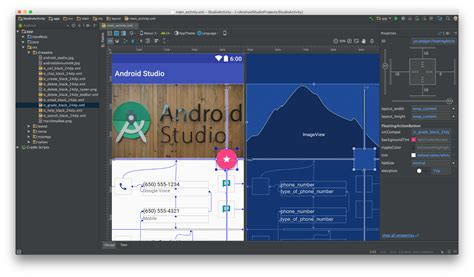 layout to pdf android in android studio android developers blog android studio 2 2