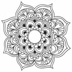 awesome free mandala coloring pages adults coloring pages