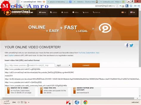 mp3 download link converter how to convert youtube music videos to mp3 free hd