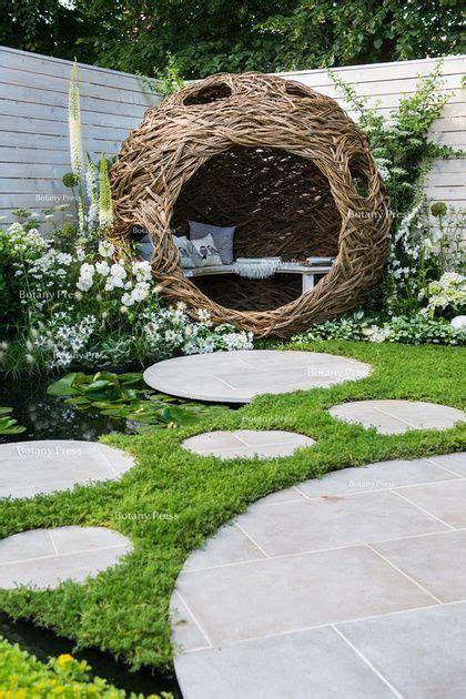 willows and path mural most creative gardening design ideas garden trends creative vertical garden grow
