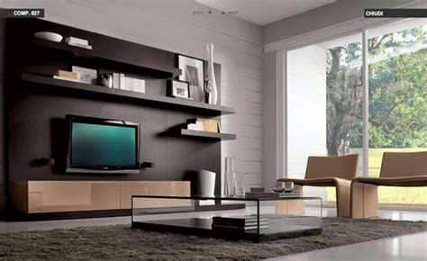 modern family room colors modern living room decorating ideas with black shelvie
