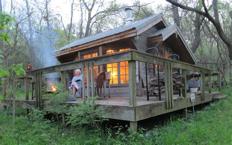 artist s tiny home in the woods the shelter