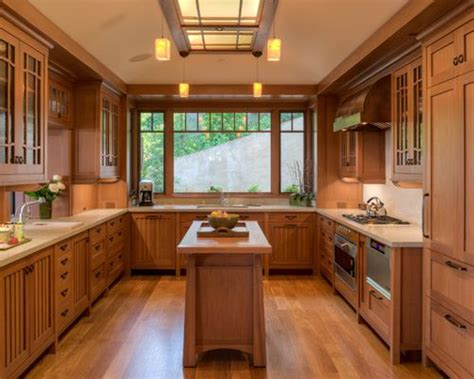 Craftsman Style Cabinets by Craftsman Style Cabinets Home Design Ideas Pictures