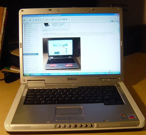 Baru Laptop Dell Inspiron 6000 dell inspiron 6000 thoughts review pics specs