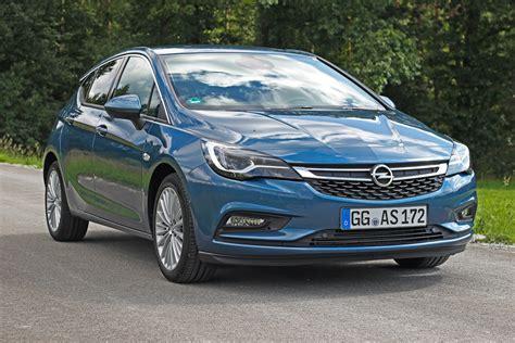 Opel Astra by Opel Astra K 1 0 Der Kleine Dreizylinder Im Alltags Test