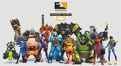 new year 2018 overwatch how to unlock overwatch league skins
