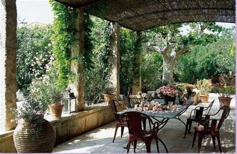 Les Plus Belles Piscines 1022 by Dining Flowers Garden Greenery Home Outdoors Image