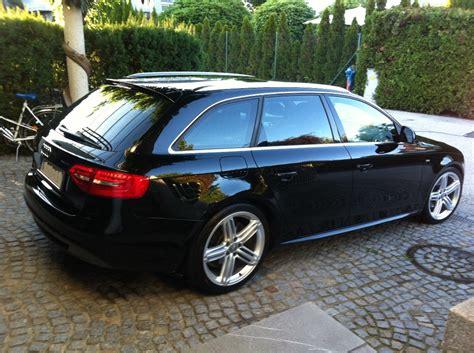 Listenpreis Audi A4 Avant by Audi4ever Fahrerdatenbank