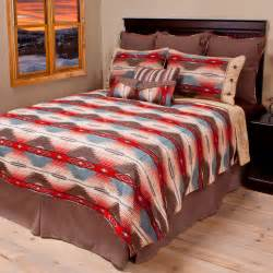 Reversible Coverlet Durango Reversible Coverlet Cal King Plus