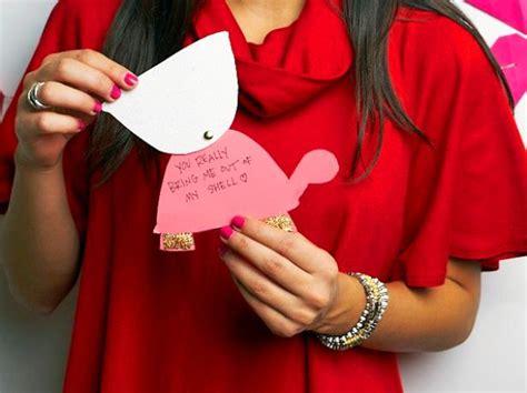 valentines day turtle craft handmade turtle hgtv