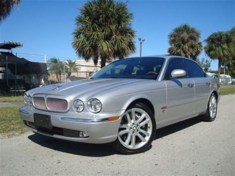 how do i learn about cars 2004 jaguar xk series interior lighting find used 2004 jaguar xjr super charged in delray beach florida united states