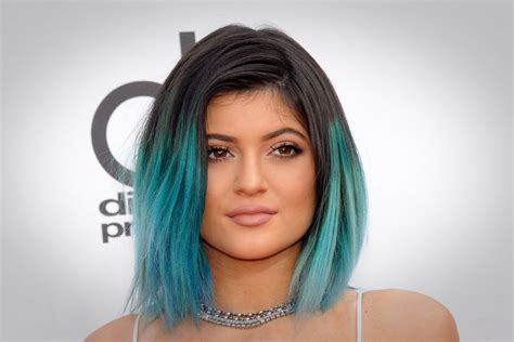 how to do kylies hair what kylie jenner s hair color can teach brands about the