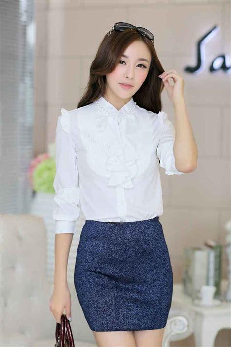 Baju Hem Formal memilih baju hem wanita untuk kebutuhan acara formal shopashop