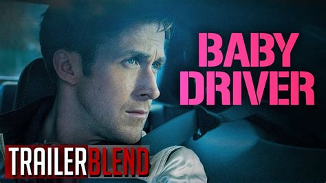 drive vs baby driver drive trailer baby driver style youtube