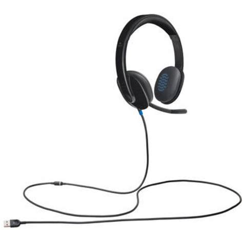 Agen Logitech H540 Usb Headset buy from radioshack in logitech 174 h540 usb headset for only 469 egp the best price