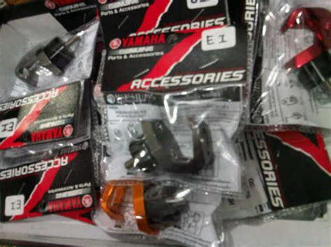 Shock X Ride Ori Jual Beli Aksesoris Yamaha X Ride Ori Hook Gantungan