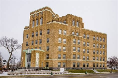 joliet housing authority section 8 historic illinois hospital comes back as affordable