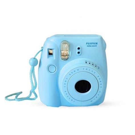 fujitsu polaroid fuji mini 8 c 225 mara instant 225 nea azul en fnac es comprar